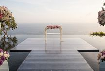 Destination Weddings / A special island for your special day!