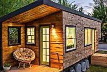 | tiny house |