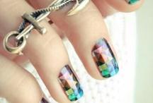 Nails / by Toni Kersey Jones