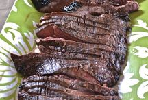 Beef recipes / by Gretchen