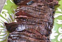 Food ~ Beef / Meats