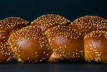 Panem / Bread (sans circuses) / by Bart Christensen