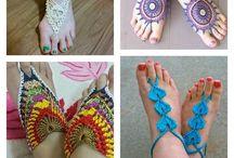 Boho Crochet Love / Boho Crochet Patterns and Inspiration