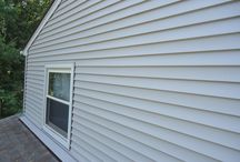 Exterior Siding / Siding does more than simply provide beauty and value to your home. Your choice of siding also greatly impacts your home's ability to protect you from the elements and from unwanted pests. Many options are available, and the experts at Grennan Construction will consult with you to determine what best matches your tastes and your home's needs.
