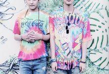 Korean G&B