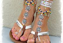 Sandaler / Sandaler