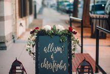 Decoraciones romanticas con flores