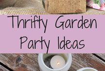 25th garden party