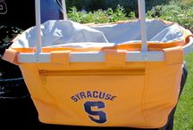 College Spirit / Syracuse University specialty logo'd items ... our exclusively.