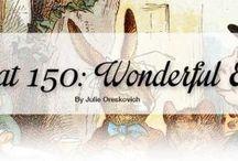 Alice in 150