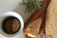 Food Passion / Homemade food. Organic. Mediterranean. Portugal. Real food.