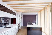 Interior - Hus