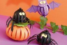 Veselý sviatok halloween