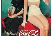 Classics of Coca Cola