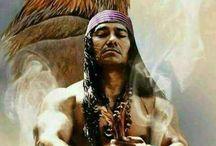 Indianer Männer