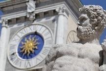 Città del Friuli Venezia Giulia / by Italia Futura FVG