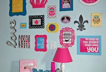 Kenzie's Room / by Wendy Stiles