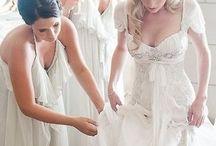 Estera Wedding Ideas  / All things pretty - fit for a wedding!