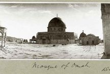 Palestine / Palestine in historical and contemporary photographs,places and people