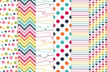 Printables / by Janet Courrege