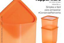 TUPPERWARE / Utensílios de cozinha