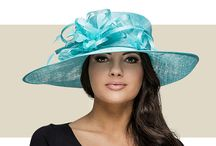 Easter Hats and Fascinators