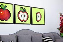 Stickers da muro