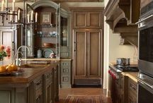 Kitchen / Kitchens rooms