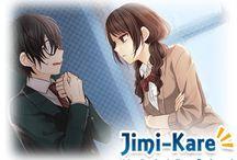 Jimi-Kare