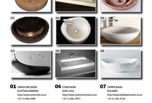 Featured Products - Bathroom