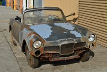 Facel Vega / We Buy & Sell  Facel Vega FV, HK500, Facel II and Facel III in Any Condition. Top Dollar Paid, We pickup from any Location in the US. Please call Peter Kumar 1-800-452-9910 Gullwing Motor Cars 24-30 46th Street, Astoria, NY 11103