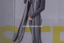 Knitting / Inspiracje i wzory na druty