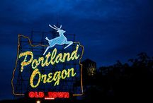 Someday I'll Live Here! / I just really want to live in the Pacific Northwest. (Portland, Seattle, Vancouver)