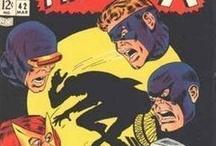 Marvel Comics / by Magazine Mania