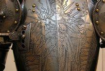 Armour - Medieval European