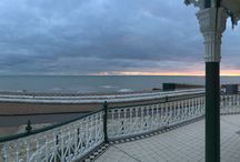 Brighton / Brighton, East Sussex
