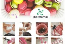 thermomix / by Wiwi Knü