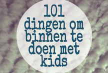kinder doe ideeen