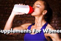 Supplement informations / Supplement information related post from bodybuildingarena