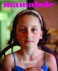 Mamalode Magazine / Have you seen our print magazine?