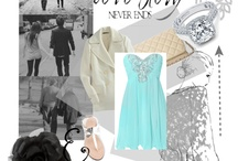 Polyvore / by Rory Hensley