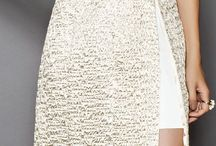 Gold And Silver Dresses N. 2