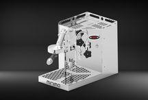 Minima coffee machine
