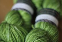 Unplanned Peacock Studio / Pics of our yarn and fiber, hand dyed for you with love!   Don't worry about the spammy notice if you click through to our website, it's a Pinterest issue.