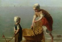 Hollandse Meesters - Tekenen
