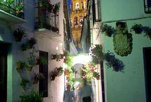 Córdoba, Andalucía... / España siempre enamora