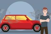 Как удалить неприятные запахи из вашего автомобиля
