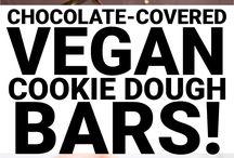 Vegan Treats!
