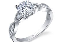 Sylvie Engagement Rings