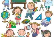 Deti škola